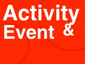 Activity & Event