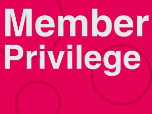 Member Privilege