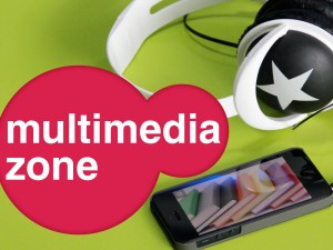Multimedia Zone